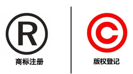 商标和LOGO有什么区别吗