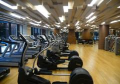 开健身房需要具备什么条件